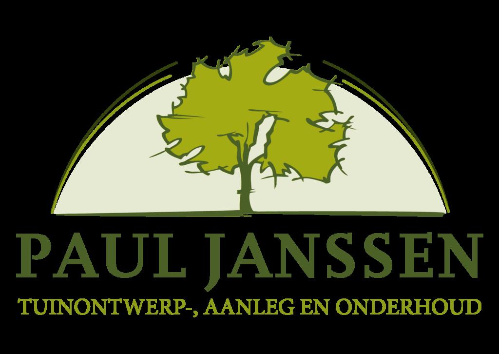 Paul Janssen Tuinontwerp-, aanleg en onderhoud